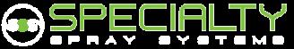 Specialty Spray Systems Logo